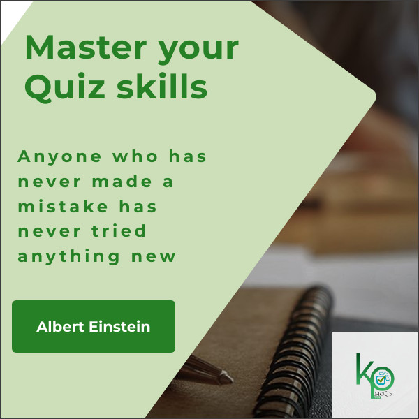 Prepare Quiz from Pakistan No 1 Educational website